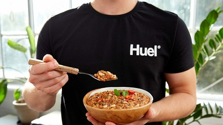 Huel H and S Mexican Chilli 1
